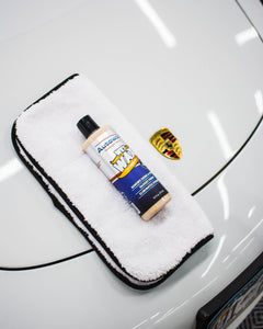 Autowash Wet Wax® w/ Applicators