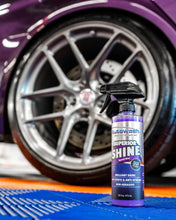 Load image into Gallery viewer, Superior Shine® Detail Spray w/ Towels