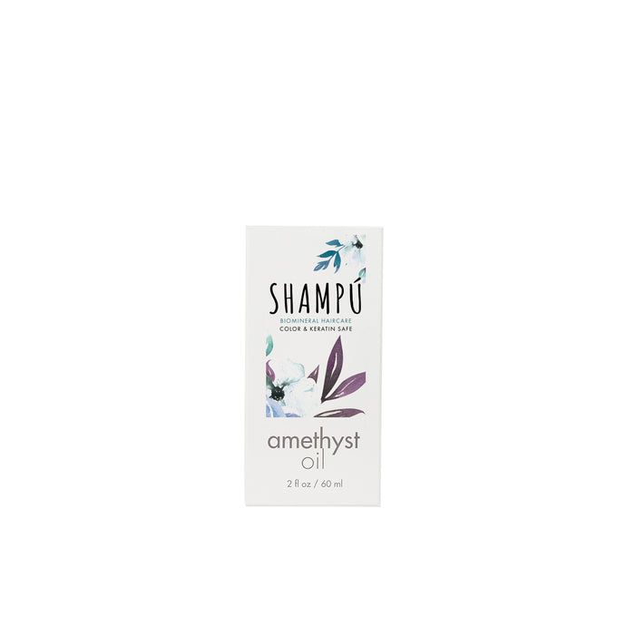 Shampú | Amethyst oil - Shampú Hair Care