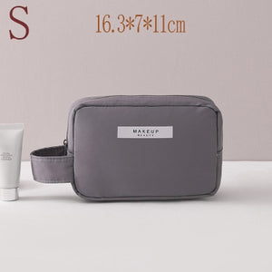 Travel Cosmetic Bag Beautician Make up Bag