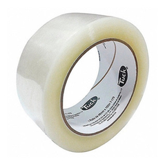 Cinta Canela o Transparente 48mm x 50mts 300 Leader