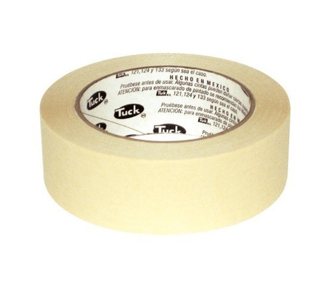 Masking Tape 48mmx50mts 211 Leader