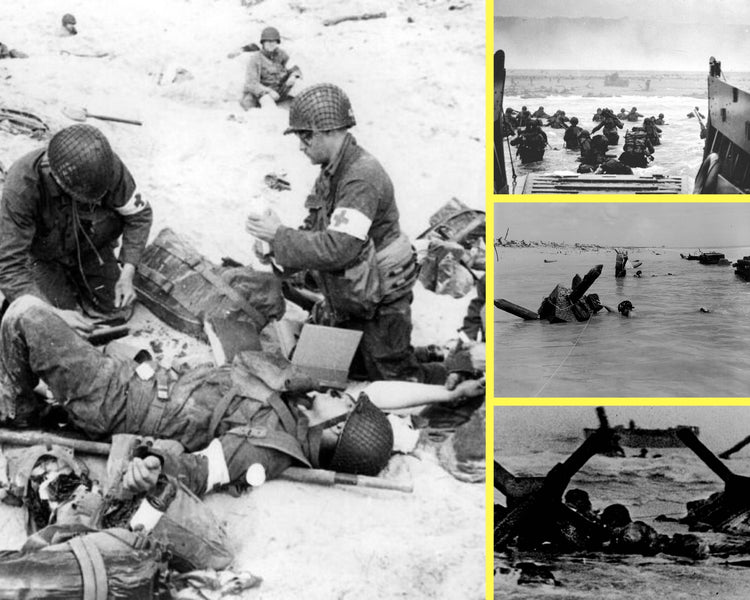 D-Day: Three Quarters of a Century After 'The Great Crusade""
