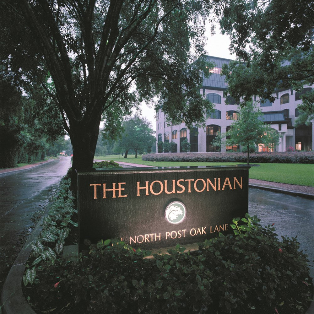 HOUSTONIAN RESORT - GOLF GROUP EXPERIENCE
