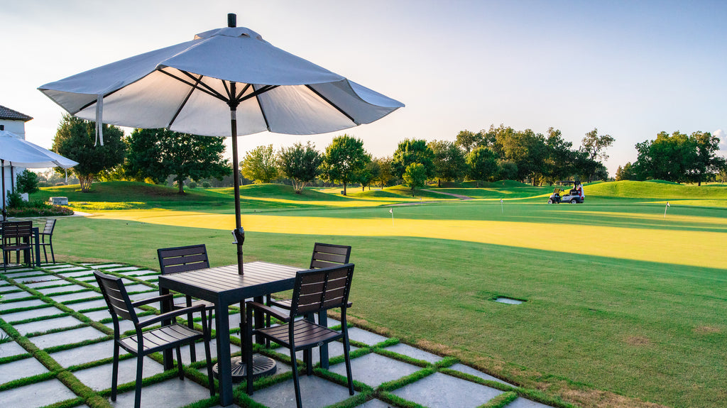 HOUSTONIAN RESORT - GOLF EXPERIENCE FOR 2
