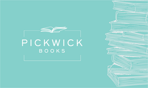 Open image in slideshow, Pickwick Books Gift Card