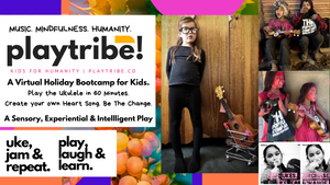 Tribe Kids Virtual (BYO)