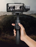Handheld Bluetooth 3-Axis Selfie Stick with Stabilizer