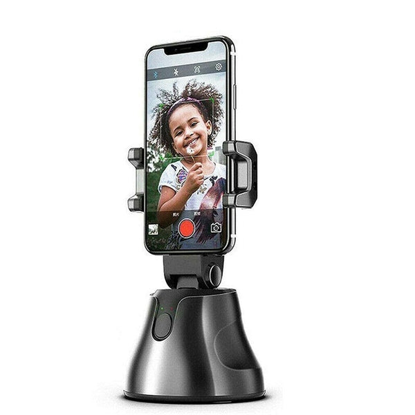 360°Rotation Camera Phone Holder for IOS and Android