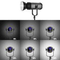 Studio Quality Dimmable Selfie Lighting
