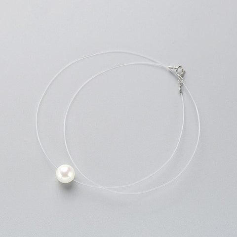 Lula Pearl Necklace