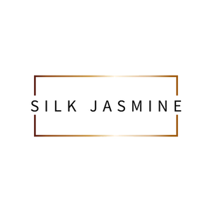 Silk Jasmine is a small handmade business based in Cambridge UK. The collection is handcrafted from grade A Mulberry silk. The range includes silk pillowcases, silk hair scrunchies, our best selling skinny silk scrunchie, and our new silk eye pillow.