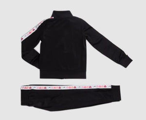 FULL ZIP JACKET AND PANTS 2 PI TUTA - Azzollino