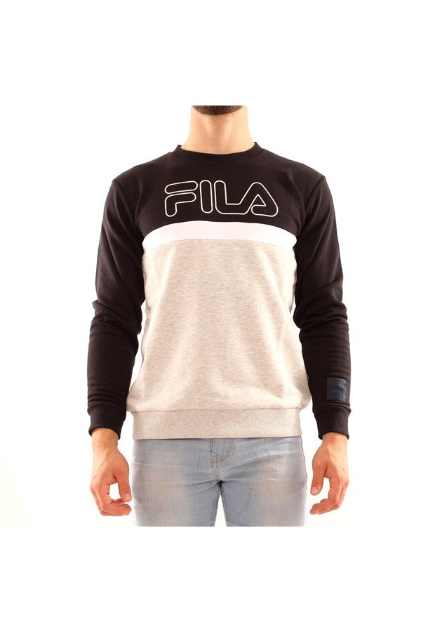 salvo crew sweat - Azzollino