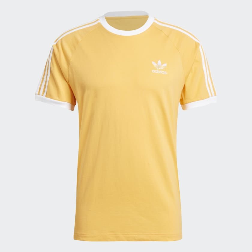 3-STRIPES TEE T-SHIRT M/M