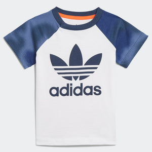 SHORT TEE COMPLETIO INFANT