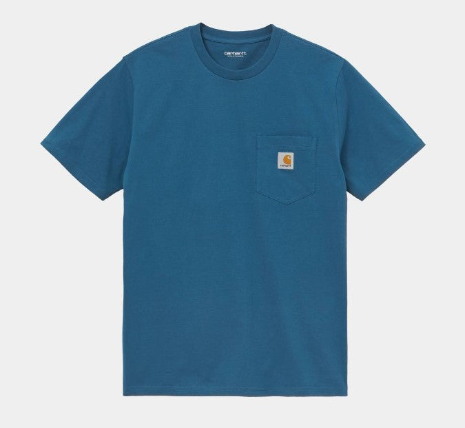S/S Pocket T-Shirt Uomo