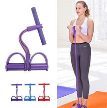 New Design Yoga Strap Foot Pedal Fitness Equipment for Body Workout Stretch Rope