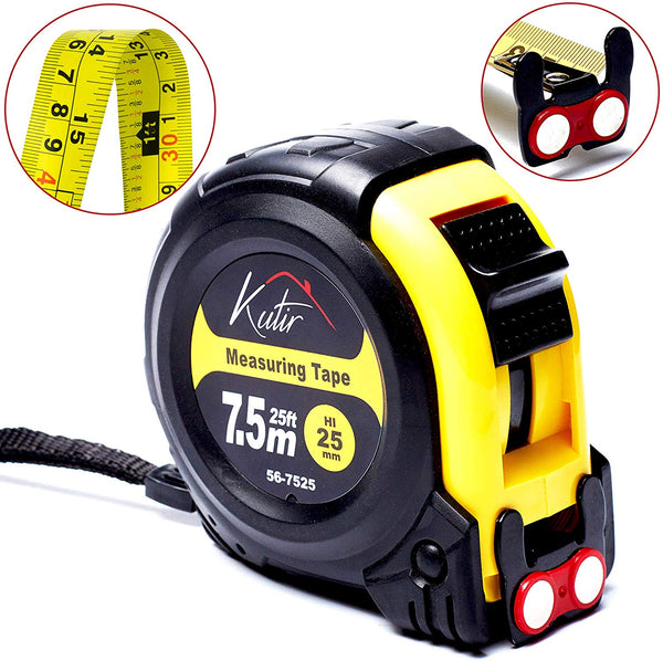 25ft Tape Measure