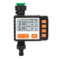 Single Outlet Hose Watering Timer