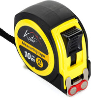 33ft (10M) Tape Measure