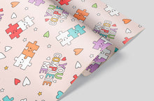 Load image into Gallery viewer, YOU COMPLETE ME!  GIFT WRAP