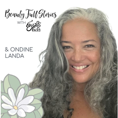 Beauty Full Stories Podcast--Hosted by Erin Williams