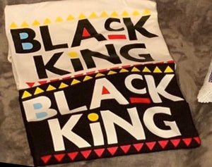 Black Queen or Black King