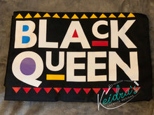 Load image into Gallery viewer, Black Queen or Black King
