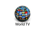 HD WORLD TV 7500+live/6000+VCD