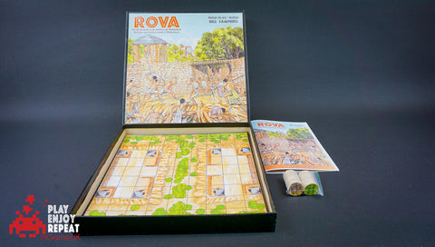 Rova The Board Game