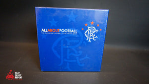 Allaboutfootball 2005 Board Game FAST FREE UK POSTAGE