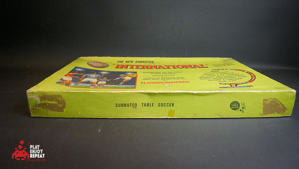 SUBBUTEO INTERNATIONAL EDITION with Extras FAST AND FREE UK Postage