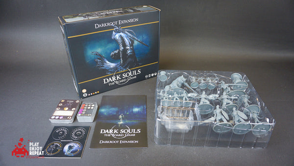 Dark Souls: TBG ~ Darkroot Expansion
