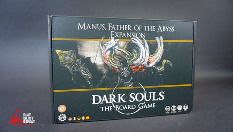 Manus, Father of the Abyss Expansion