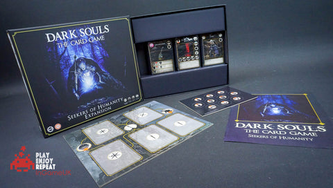Dark Souls: TCG ~ Seekers of Humanity Expansion