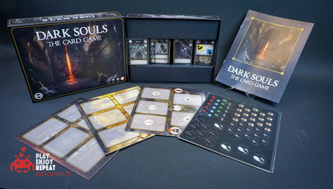 Dark Souls: The Card Game ~ Core Game
