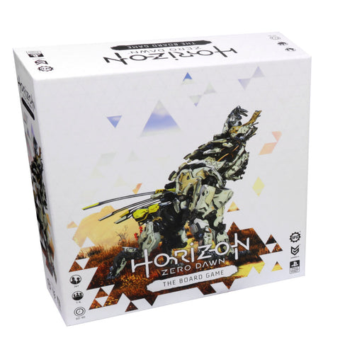 Horizon Zero Dawn™: The Board Game