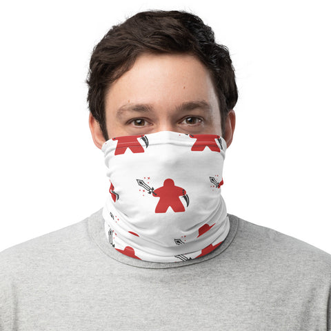 Retro Survivor Neck Gaiter