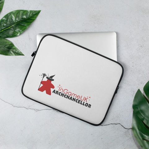 The Archchancellor Laptop Sleeve