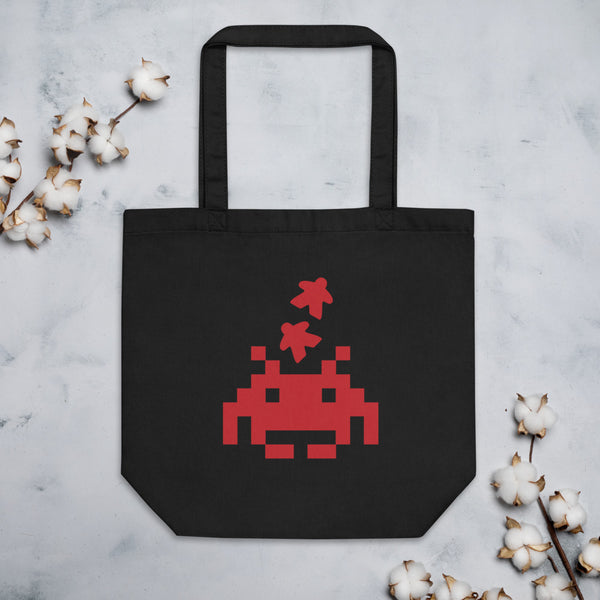 Invader Eco Tote Bag