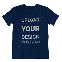 Load image into Gallery viewer, Custom T-Shirt