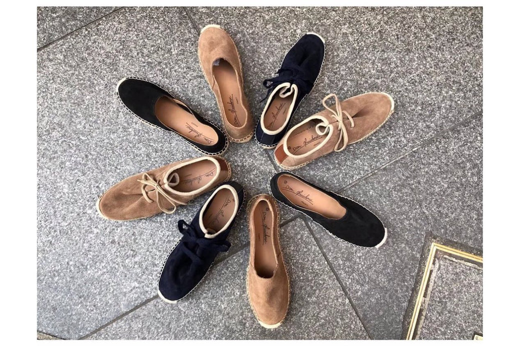 Espadrille for Homme