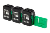 Metabo HPT 36V/18V Battery Holder