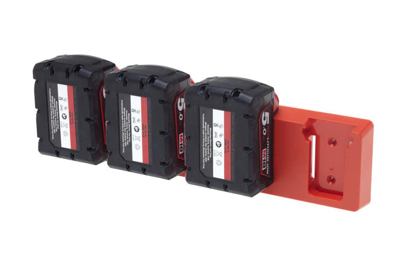 Milwaukee 18V Battery Holder