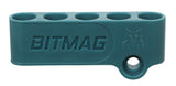 BITMAG Bit Holder - Composite - Water Blue