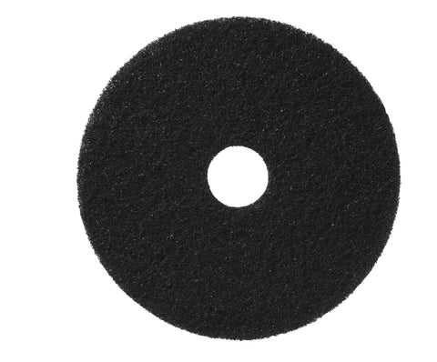 Black Very Aggressive Stripping Pad