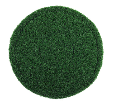 TurfScrub™ Brush Type Floor Pads