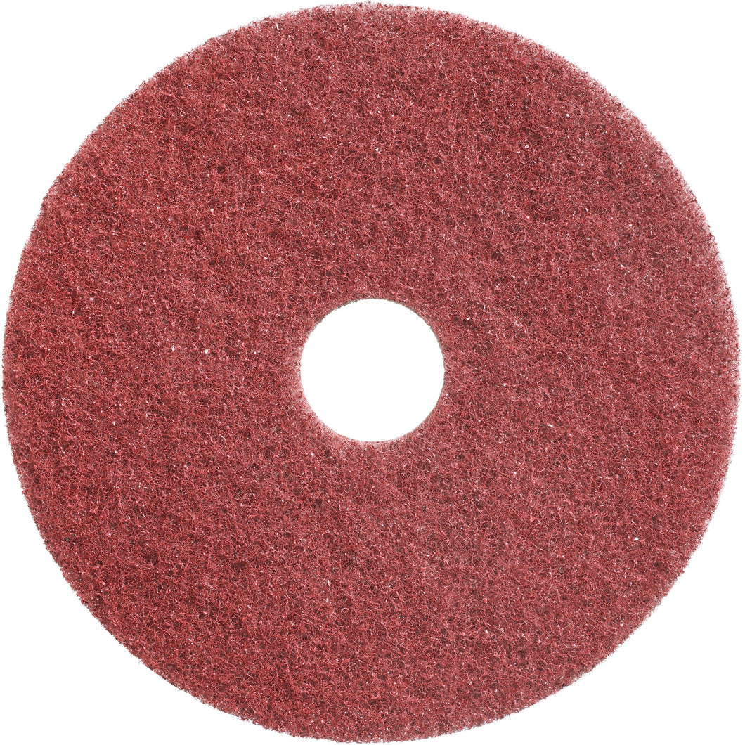 Twister™ Red Pad (400 Grit)