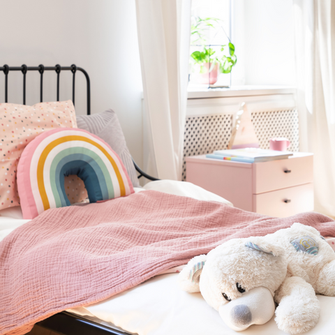 Super Mumma Hub Creating a mindful kids bedroom